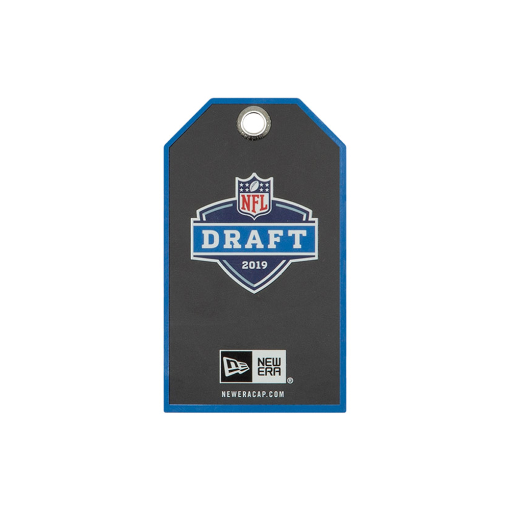 Green Bay Packers 59FIFTY NFL Draft 2019