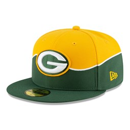 7ae4770168b Green Bay Packers NFL Draft 2019 59FIFTY