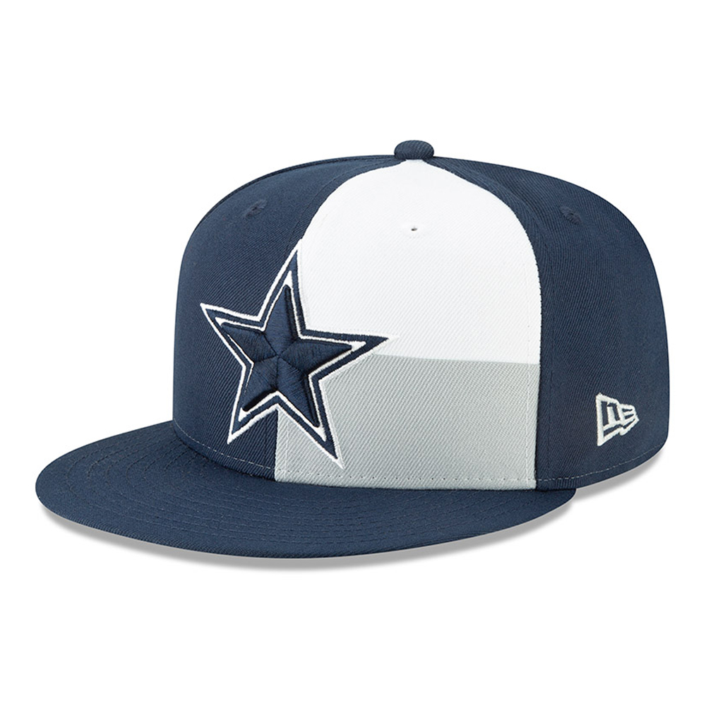 Dallas Cowboys NFL Draft 2019 59FIFTY