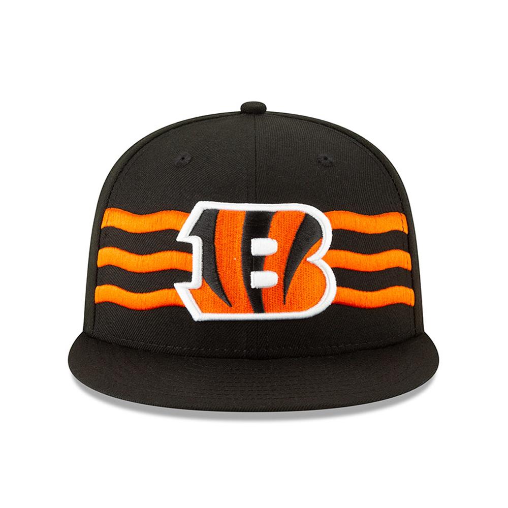 Cincinnati Bengals NFL Draft 2019 59FIFTY