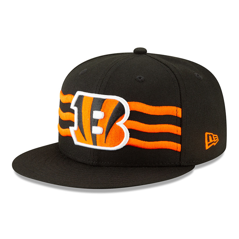 Cincinnati Bengals NFL Draft 2019 59FIFTY