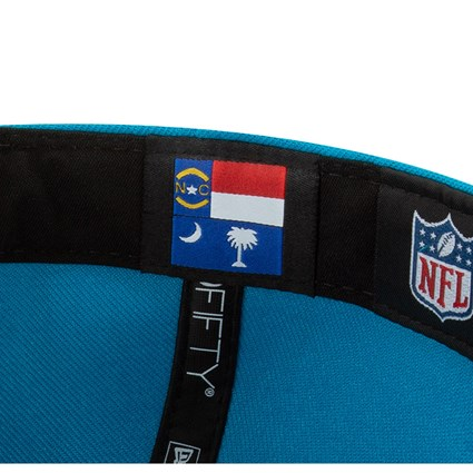 Carolina Panthers NFL Draft 2019 59FIFTY