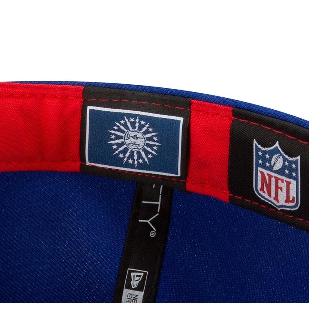 59FIFTY – Buffalo Bills NFL Draft 2019
