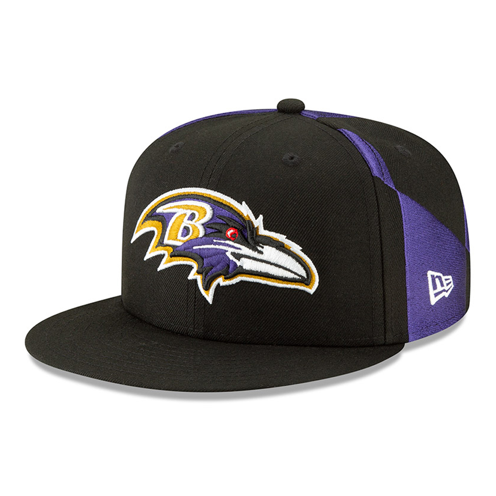 Baltimore Ravens NFL Draft 2019 59FIFTY
