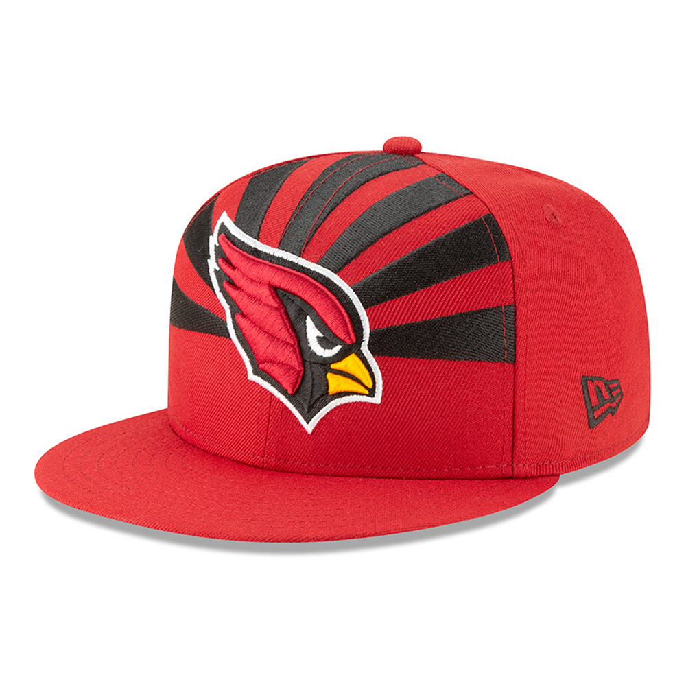 19abe3c3e Arizona Cardinals NFL Draft 2019 59FIFTY
