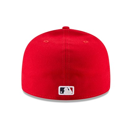 St Louis Cardinals MLB 150th Anniversary On Field 59FIFTY