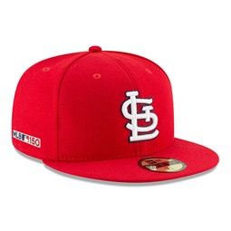 59FIFTY – St Louis Cardinals MLB 150th Anniversary On Field