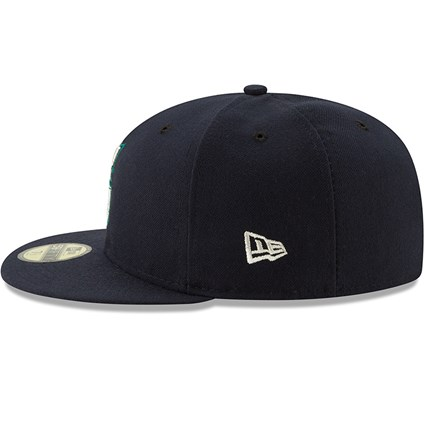 Seattle Mariners MLB 150th Anniversary On Field 59FIFTY