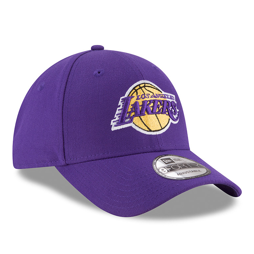... 9FORTY – Los Angeles Lakers – The League eadcf4db7258