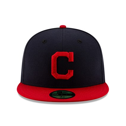 Cleveland Indians MLB 150th Anniversary On Field 59FIFTY