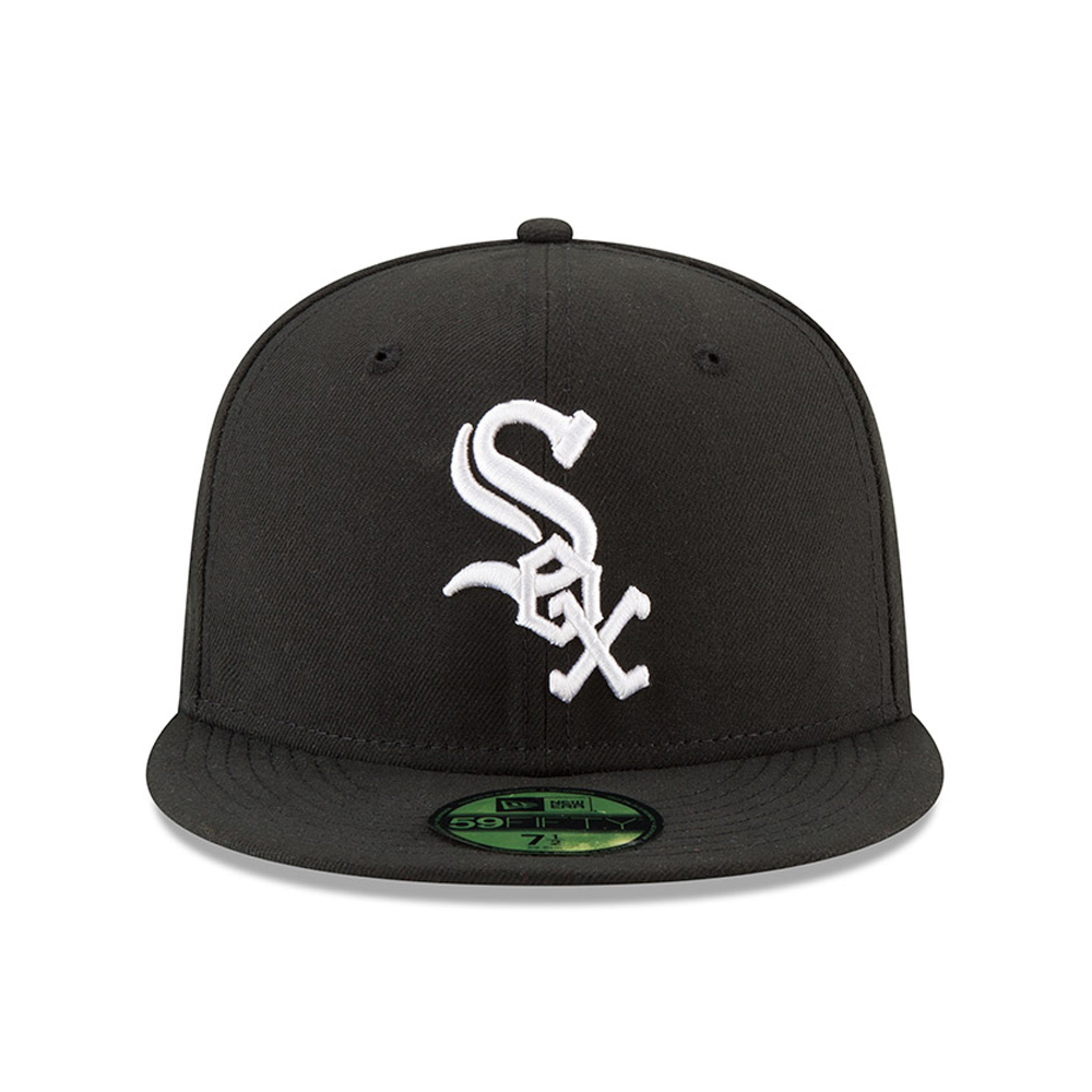 Chicago White Sox MLB 150th Anniversary On Field 59FIFTY