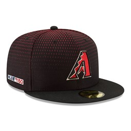 Arizona Diamondbacks MLB 150th Anniversary On Field 59FIFTY