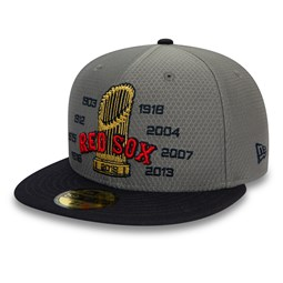 418df912929 Boston Red Sox 2018 Champions 59FIFTY