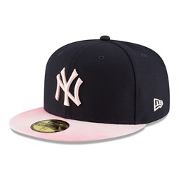 3e860909a2a New York Yankees Mothers Day On Field 59FIFTY
