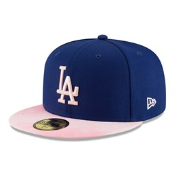 a8fdffafe56 Los Angeles Dodgers Mothers Day On Field 59FIFTY