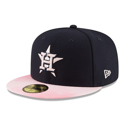 Houston Astros Mothers Day On Field 59FIFTY