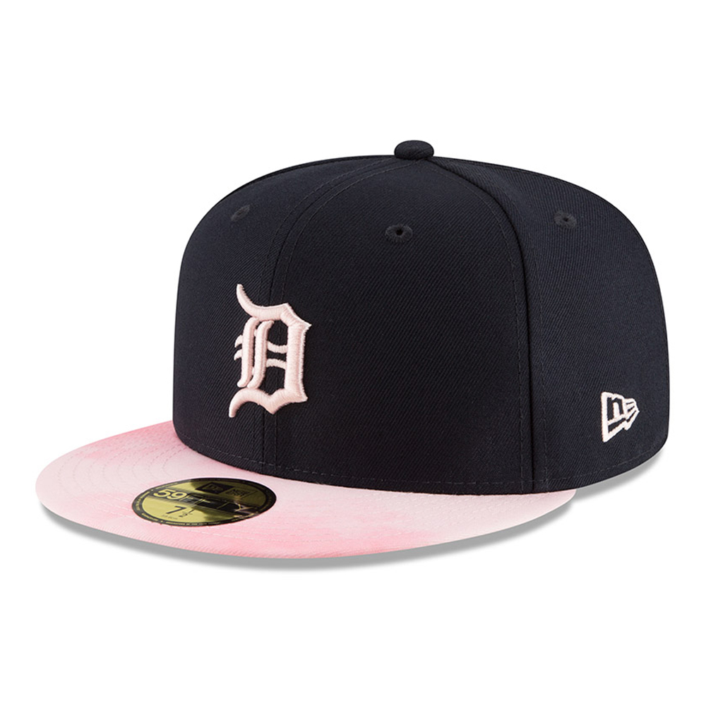 59FIFTY – Detroit Tigers Mothers Day On Field
