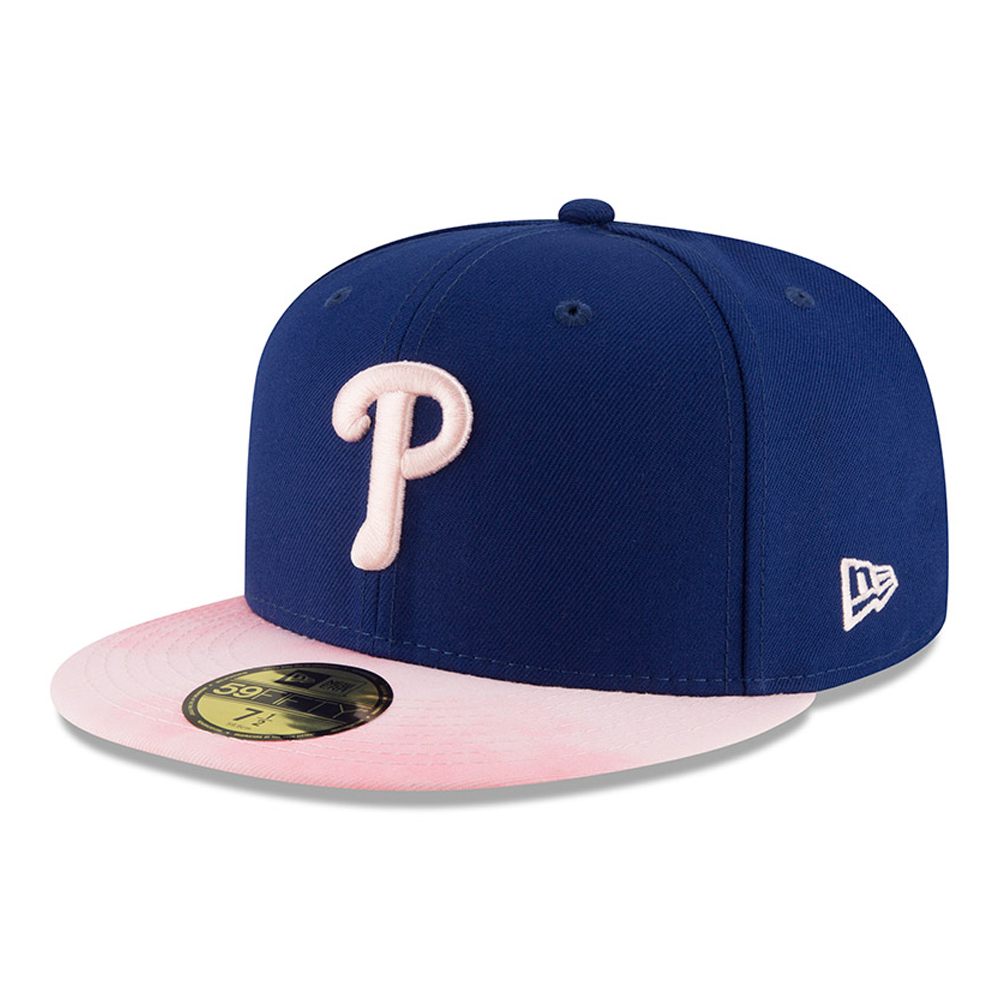 Philadelphia Phillies Mothers Day On Field 59FIFTY