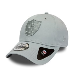 Oakland Raiders Official Team Tonal Grey 39THIRTY