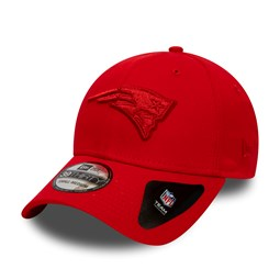 New England Patriots Official Team Tonal Red 39THIRTY
