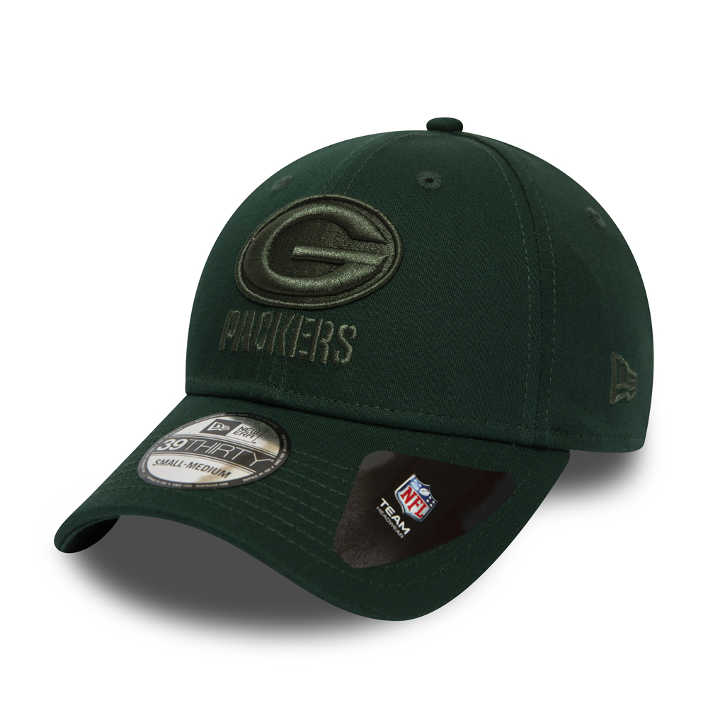 Green Bay Packers Official Team Tonal 39THIRTY, verde