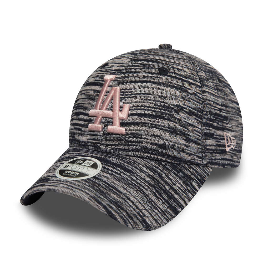 Los Angeles Dodgers Engineered Fit 9FORTY