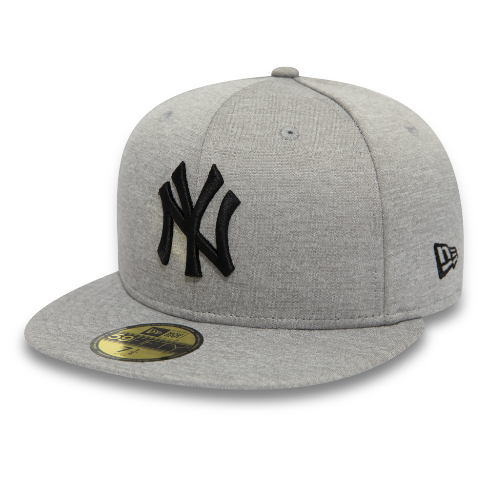 New York Yankees Shadow Tech Grey 59FIFTY