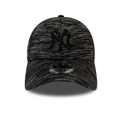 New York Yankees Engineered Fit Black 9FORTY