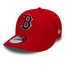 Boston Red Sox Stretch Snap Scarlet 9FIFTY