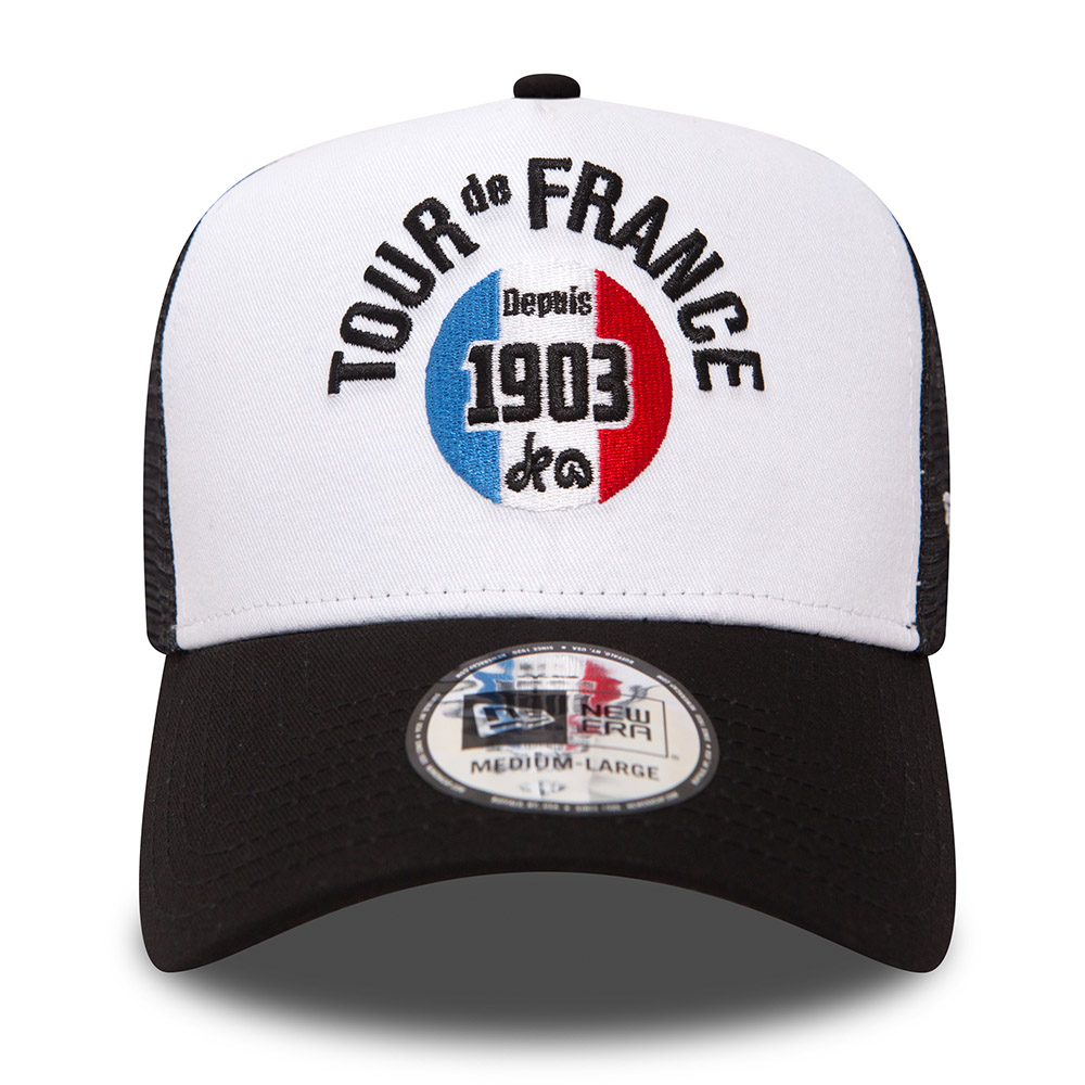 Tour de France Historic A Frame Trucker