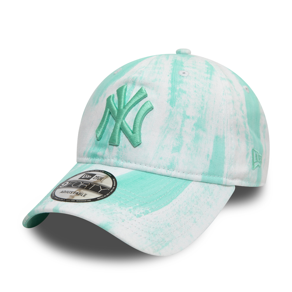 New York Yankees Tie Dye 9FORTY