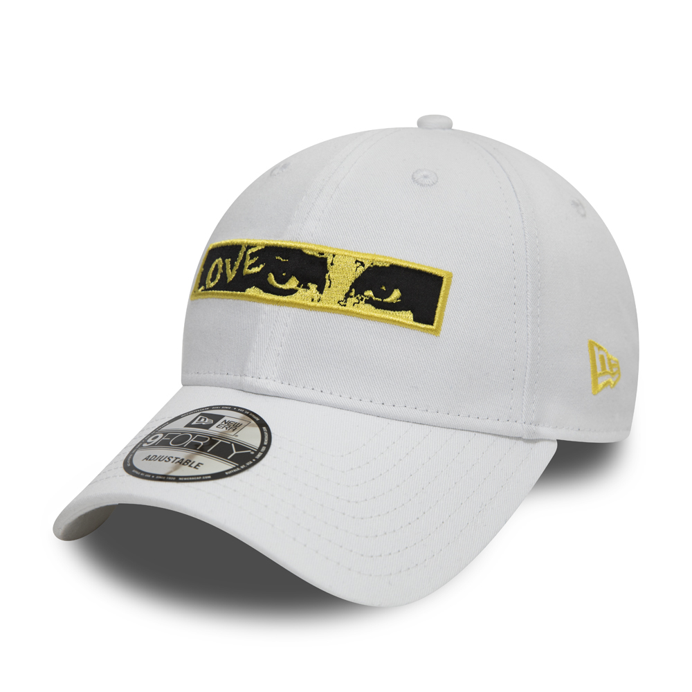 43600f36 9FORTY Adjustable Strapback Caps | New Era