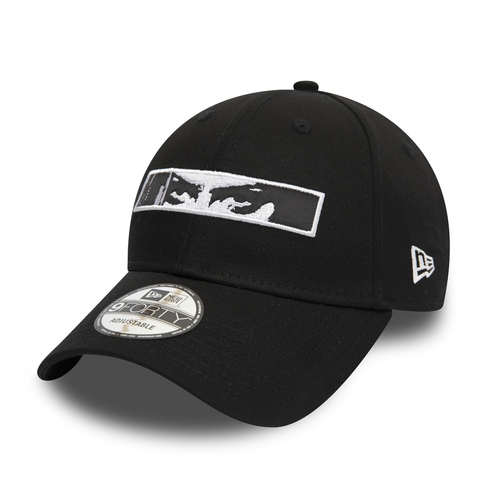 59f5c7d0b5ab7 9FORTY Adjustable Strapback Caps