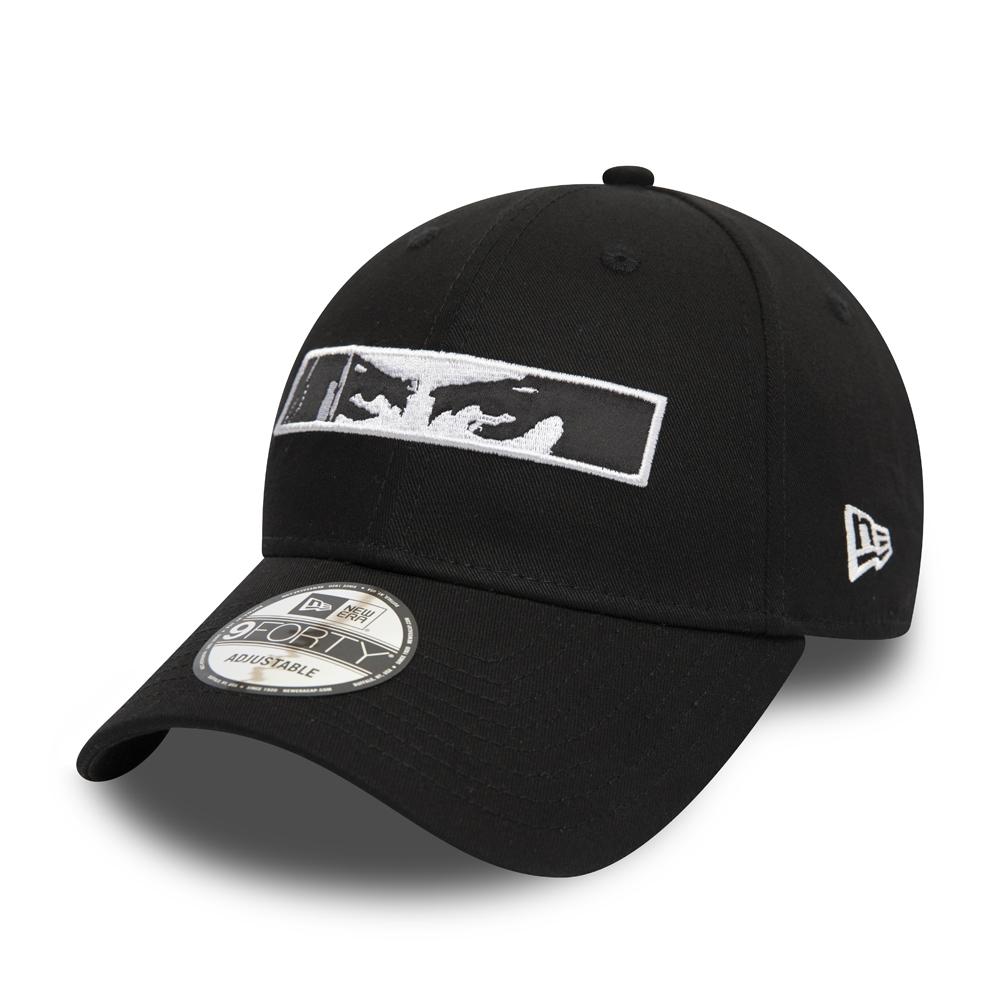 f5da35e9045f1 9FORTY Adjustable Strapback Caps