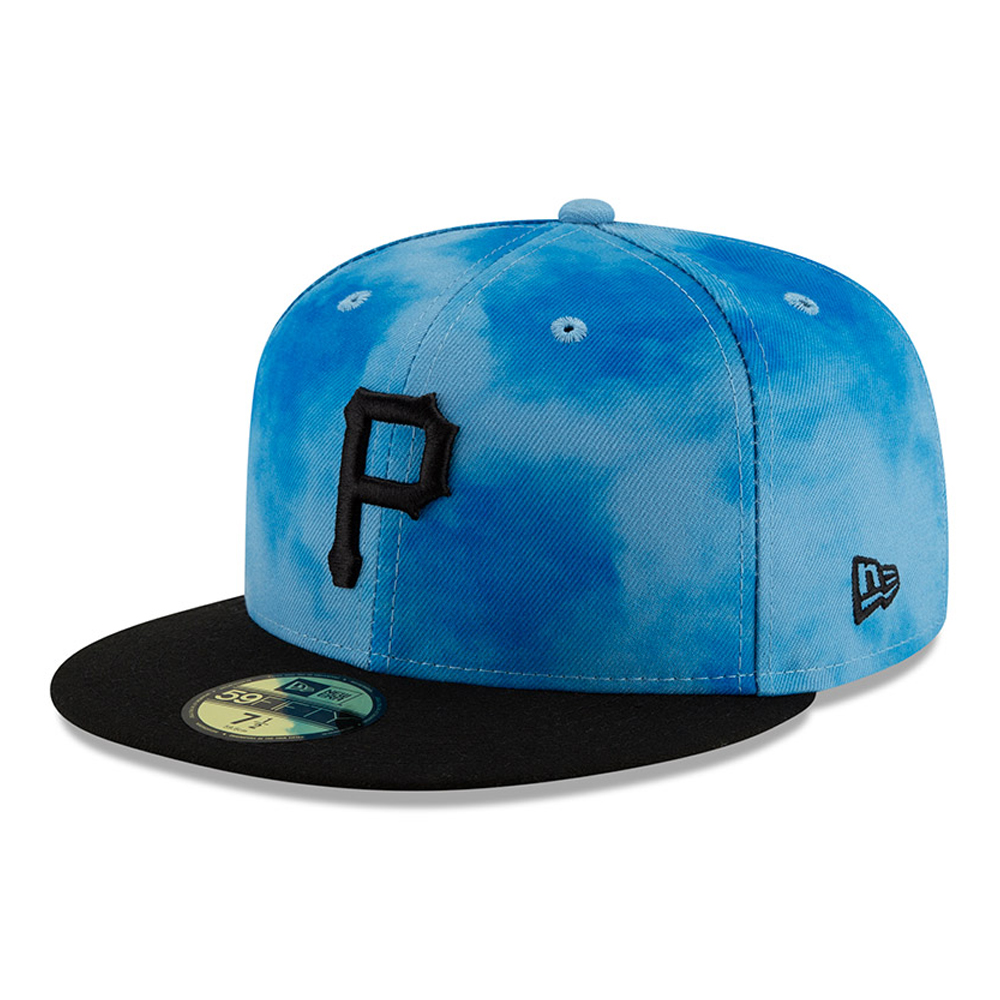 Pittsburgh Pirates Fathers Day 2019 59FIFTY