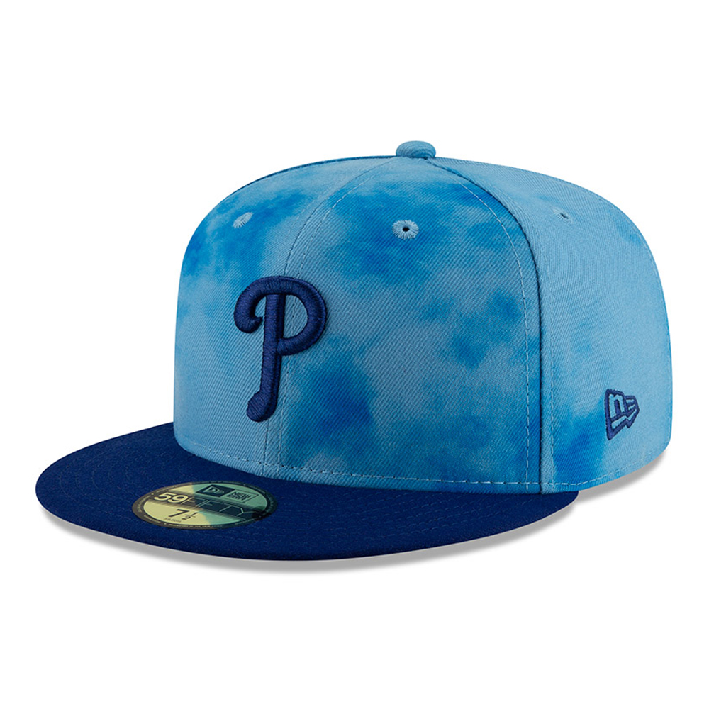 68907227589cc New. Philadelphia Phillies Fathers Day 2019 59FIFTY