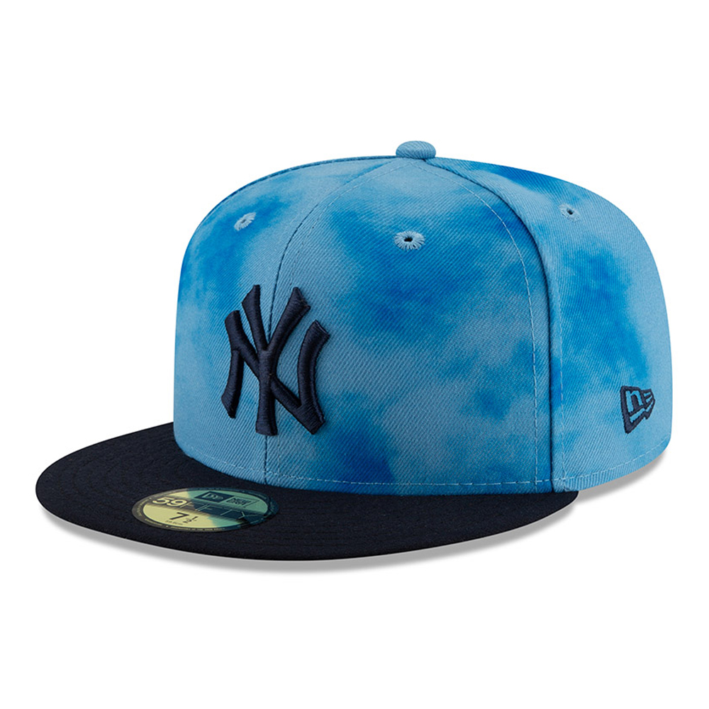 0416ed38c6f97 New York Yankees Fathers Day 2019 59FIFTY