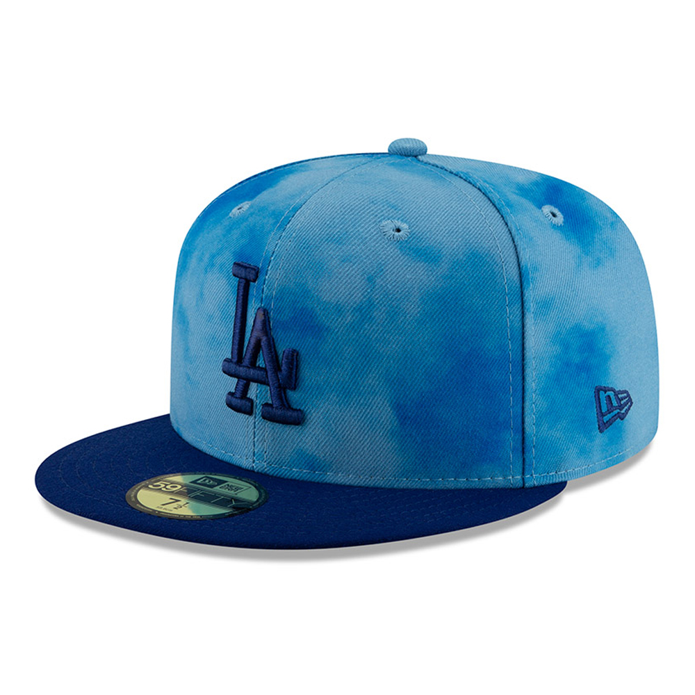 Los Angeles Dodgers Fathers Day 2019 59FIFTY