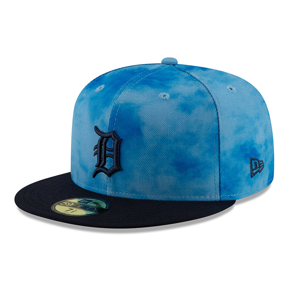 ad1a61b7b8718 New. Detroit Tigers Fathers Day 2019 59FIFTY