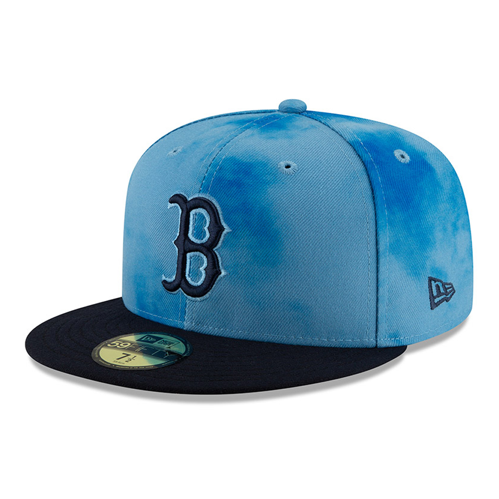 finest selection 5aea7 817fa Boston Red Sox Fathers Day 2019 59FIFTY