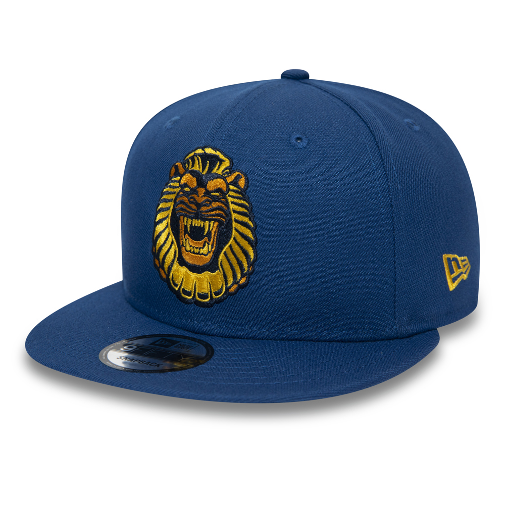 Aladdin Cave of Wonders 9FIFTY Snapback