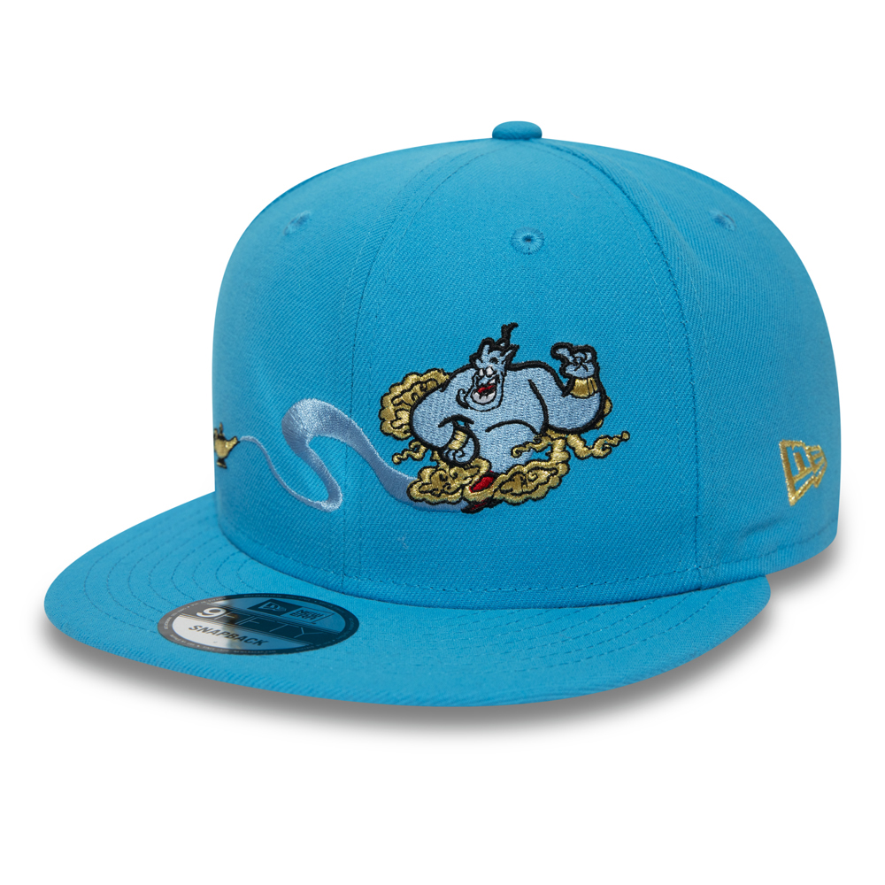 huge selection of 784b1 d6155 Aladdin Genie 9FIFTY Snapback