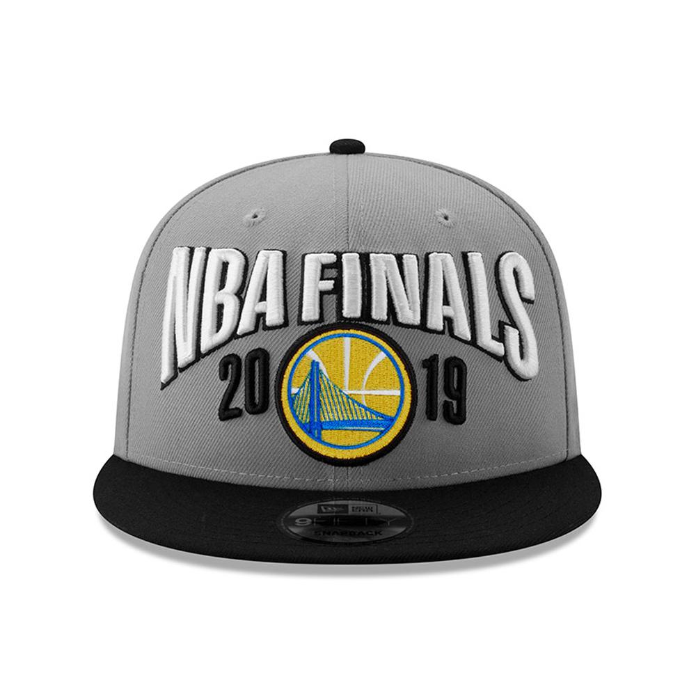 9FIFTY Snapback – Golden State Warriors – NBA Authentics Finals Series Locker Room
