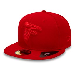 Atlanta Falcons NFL Tonal Scarlet 59FIFTY