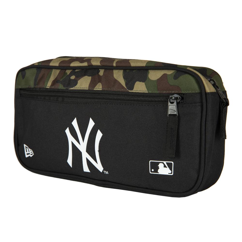 New York Yankees – Woodland Camo – Gürteltasche