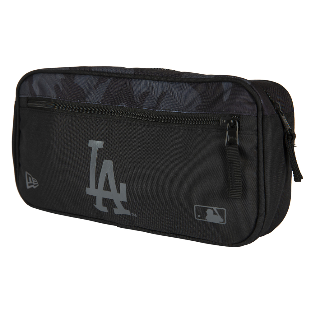 Bandolera Los Angeles Dodgers, negro