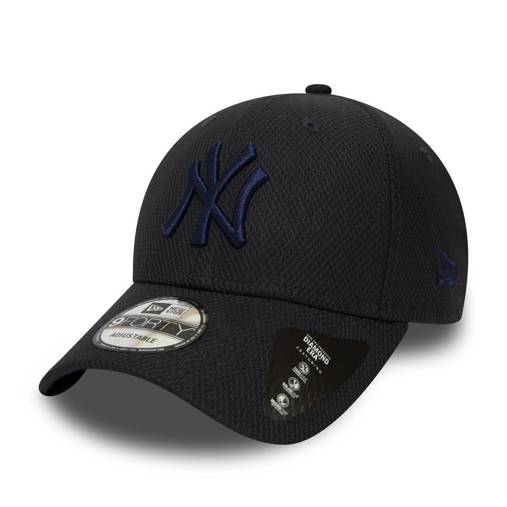 Clothing, Shoes & Accessories Mlb New York Yankees Oliv New Era Adjustable Trucker Cap Hats