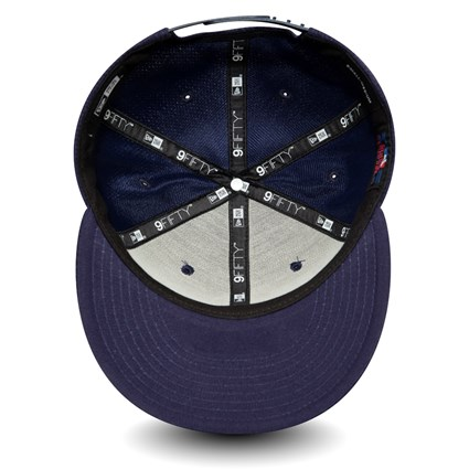 Boston Red Sox Diamond Era Navy 9FIFTY