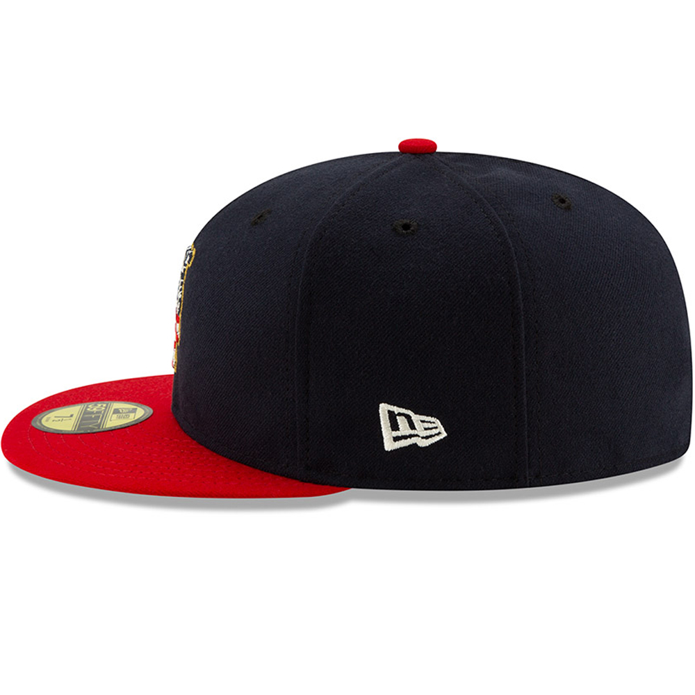 New York Mets Independence Day 59FIFTY