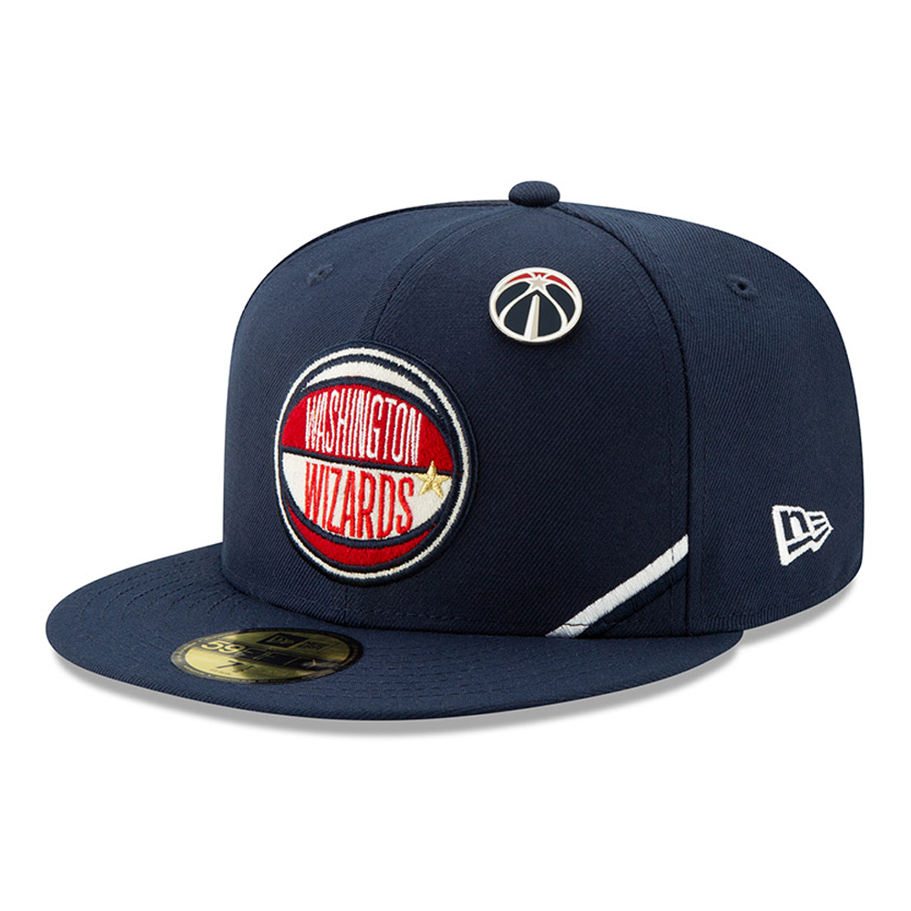 Washington Wizards 2019 NBA Draft 59FIFTY